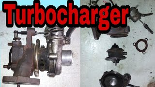Turbocharger [Hindi]