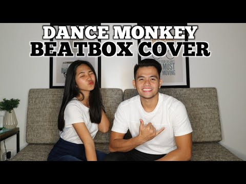 DANCE MONKEY -Tones & I | Beatbox Cover [MUST WATCH]