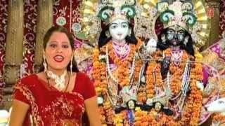 Tan Man Mein Samaay Gayo Krishna Bhajan By Rakhi Gulzar [Full HD Song] I Mere Mat Roothe Nandlal