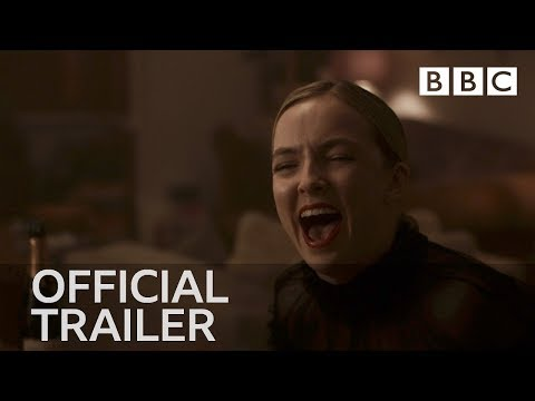 Killing Eve: Series 2 | OFFICIAL TRAILER - BBC