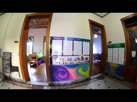 Video of Hostel La Comunidad