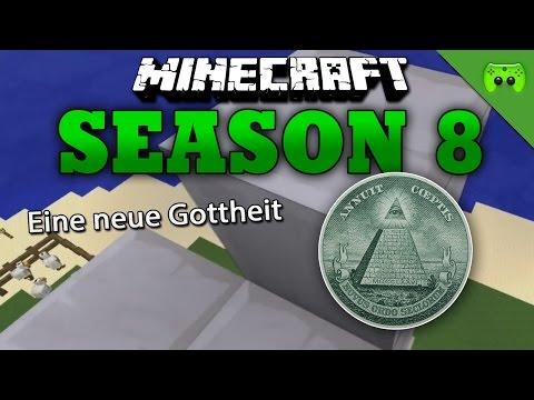 EINE NEUE GOTTHEIT «» Minecraft Season 8 # 261   HD