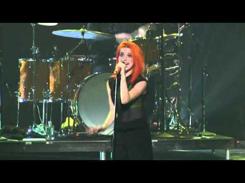 "Paramore in Pomona- ""Fences"" **RARE Performance** (720p HD) Live on August 14, 2012"