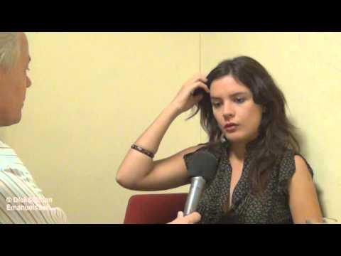 Camila Vallejo: »Luchando se ganan las cosas«