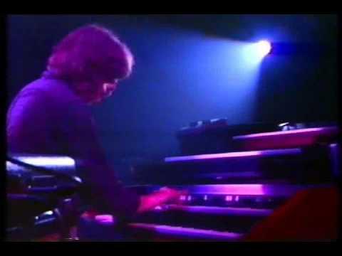 Jon Lord solo (Whitesnake - 1983-03-19 - Ludwigshafen)