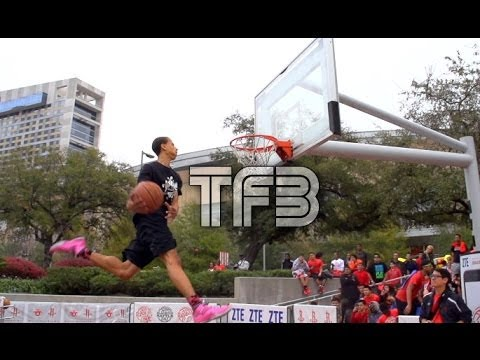 TeamFlightBrothers - Here's Jay Brown's Team Flight Brothers Official Bio/Mix. Jay is a youngester and has an unbelievable upside, He is a WORLD CLASS Dunker off of both One and ...