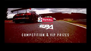 This could be you! Be at the parade tomorrow, like our facebook page, post a picture of yourself attending the parade with the #mySpa24h to win one of these amazing prizes. Winners will be announced during the parade. Don't miss it.