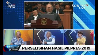 Video Dialog – Perselisihan Hasil Pilpres 2019 (2) MP3, 3GP, MP4, WEBM, AVI, FLV Juni 2019