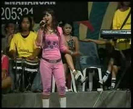 dangdut live(NUNUNG S.)