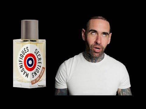 Secretions Magnifiques   Perfumer Reviews