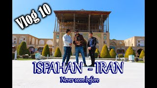 how to travel inside Iran( Isfahan ) Iran travel tour Day 3  (vlog 10)