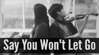 Video Say You Won't Let Go   Wedding Mashup ft. Rainbowpig2 download in MP3, 3GP, MP4, WEBM, AVI, FLV Februari 2017