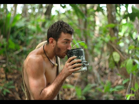 Naked And Afraid XL - What Happens After Extraction?