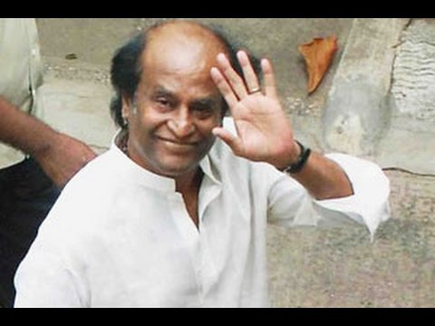 Rajinis surprise meet with his fans | Political Meeting | Lingaa First Look