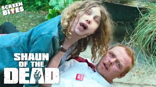 Nonton Shaun Of The Dead - She's so drunk. Simon Pegg, Nick Frost, Edgar Wright Film Subtitle Indonesia Streaming Movie Download