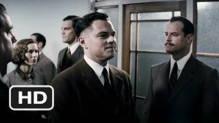 Nonton J  Edgar  2 Movie Clip   That Was The Old Bureau  2011  Hd Film Subtitle Indonesia Streaming Movie Download