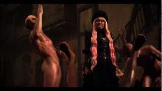 "David Guetta - Turn Me On ft. Nicki Minaj (HD) - MUSICA PRO VIPS ""ES MUCHO MAS QUE UN HIT"""