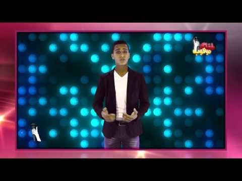 شاهر الضاش -تقيم الفنانة امل دباس