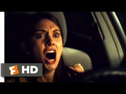Scream 4 (4/9) Movie CLIP - Car Trouble (2011) HD