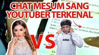Video Bebby Fey Bongkar Bukti Percakapan M3SVM Atta Halilintar ! MP3, 3GP, MP4, WEBM, AVI, FLV September 2019
