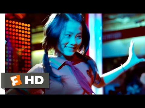 The Karate Kid (2010) - Dance-off Scene (5/10) | Movieclips