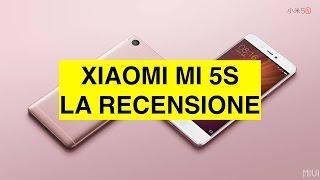 Recensione Xiaomi Mi5S
