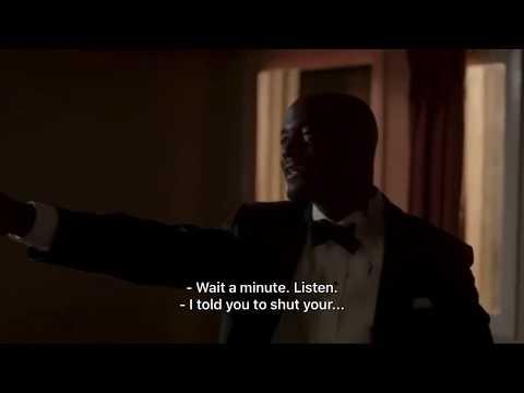 Jamal Accidentally Kills Angelo (Part. 6) | Season 4 Ep. 9 | EMPIRE
