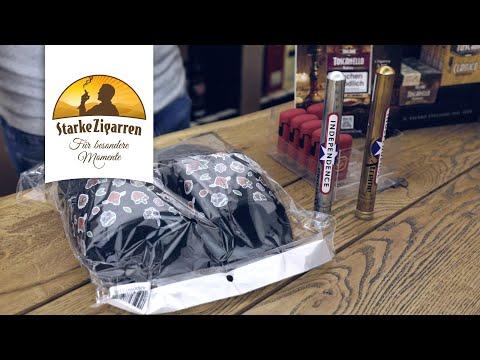 Zigarren von der Tankstelle – Alternativen aufgezeigt   StarkeZigarren