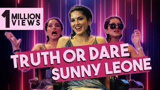 Download Video Truth or Dare with SUNNY LEONE | Put Chutney MP3 3GP MP4