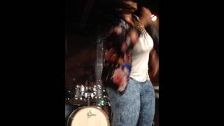 Kierra Sheard No Graceland - YouTube