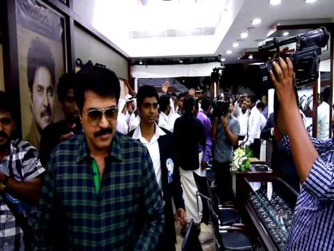 Video Mammootty Inaugurated Avathar gold At trichur download in MP3, 3GP, MP4, WEBM, AVI, FLV January 2017