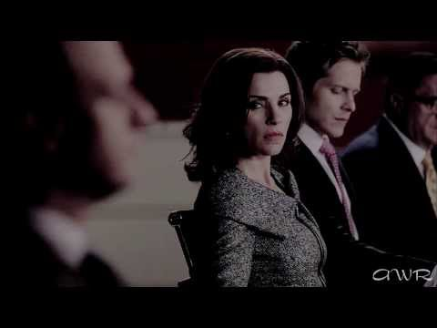 Alicia Florrick & Will Gardner | It breaks my heart to love you (up to 5x10)