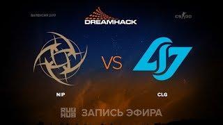 NiP vs CLG - DH Open Valencia - de_overpass [Enkanis, yXo]