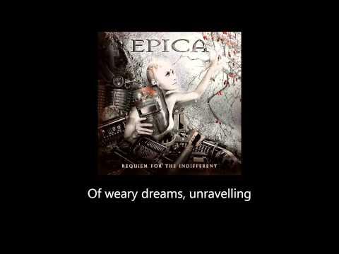 Epica - Delirium (Lyrics)