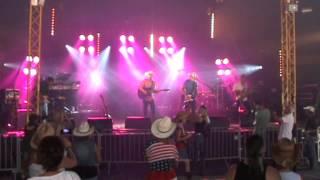 Mainstreet viradabrue 2014 - Anywhere with you (Jake Owen cover)