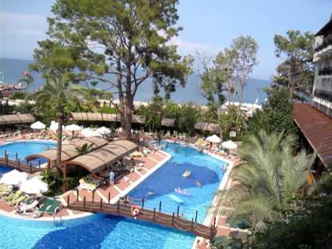 Видео отеля Amara Wing Resort