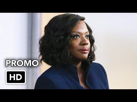 How to Get Away with Murder Season 3 (Promo 'Viola Davis is Back')