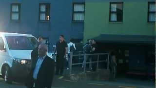 Download Lagu ONE DIRECTION ARRIVING AT THE VENUE IN WELLINGTON 22/4/12 Mp3
