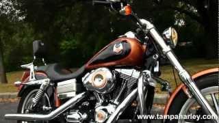 8. 2008 Harley-Davidson Dyna Low Rider FXDL