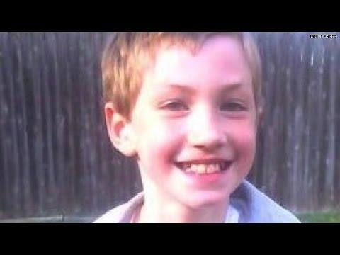 Dad, stepmom starve son to death, dump body (видео)