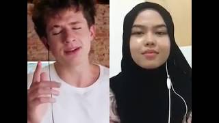 Attention (Smule Duet with Charlie Puth)