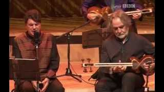 Shajarian And Shahnaz Group Live Concert Royal Festival Hall London 2011