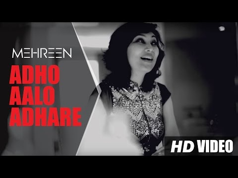MEHREEN - ADHO AALO ADHARE (OFFICIAL VIDEO)