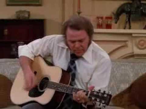 Roy Clark Guitar Wizard