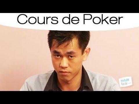 comment gagner sa vie au poker en ligne
