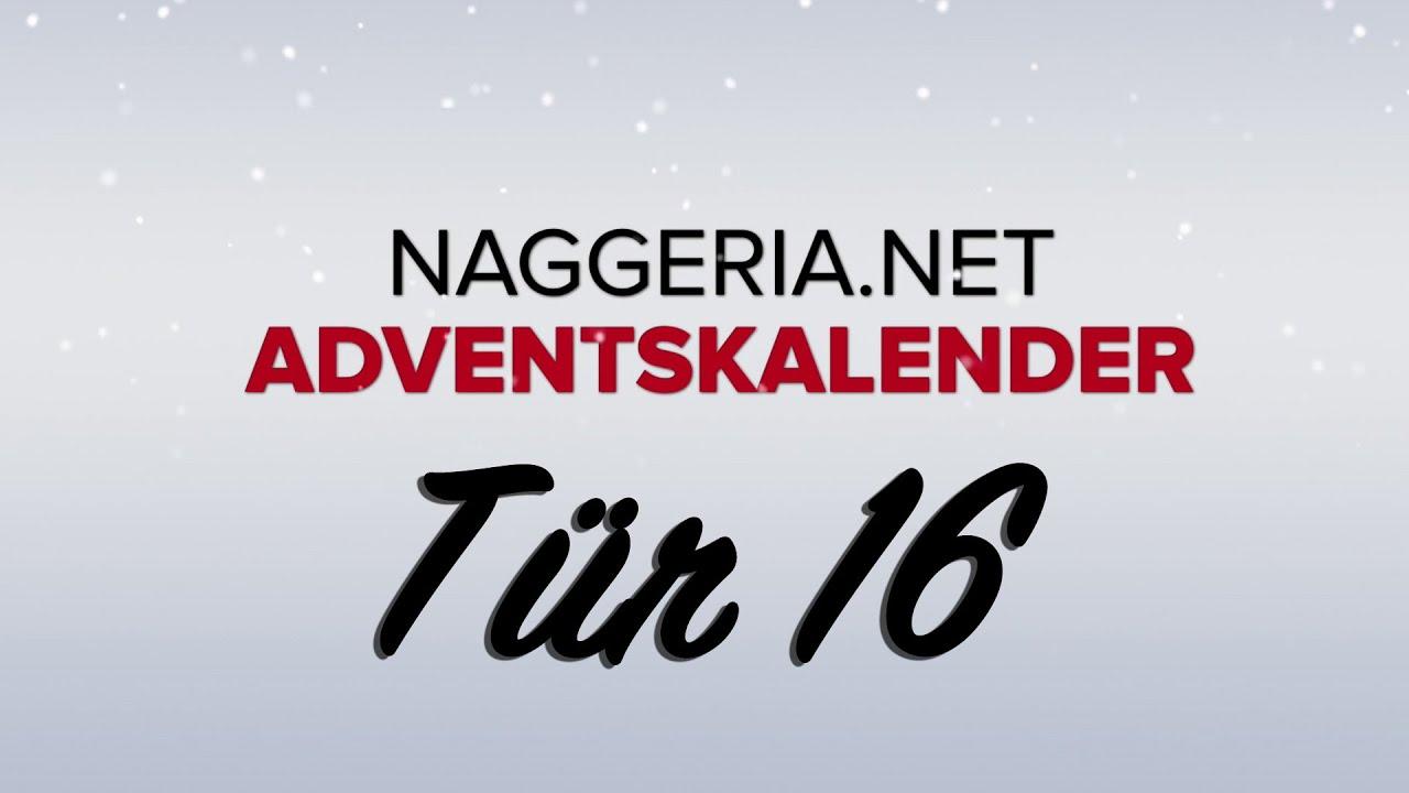 [Tür 16] AppCheck: Logo Quiz (Naggeria Adventskalender 2015)