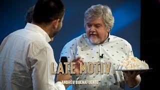 "LATE MOTIV - Javier Coronas. ""La vanguardia del humor"" | #LateMotiv457"