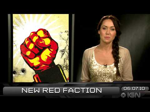 preview-IGN Daily Fix, 6-7: iPhone 4, Motorstorm 3, & Red Faction (IGN)