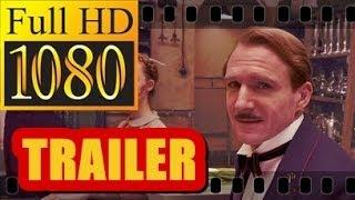 Nonton Grand Budapest Hotel   Trailer German Deutsch  Hd  Film Subtitle Indonesia Streaming Movie Download