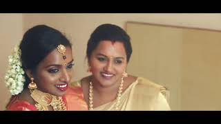 Video Harisree Ashokan Daughter's Wedding Highlights   Sreekutty + Sanoop MP3, 3GP, MP4, WEBM, AVI, FLV Agustus 2018